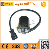 Hot sale hydraulic 24v solenoid valve for excavator with very cheap price