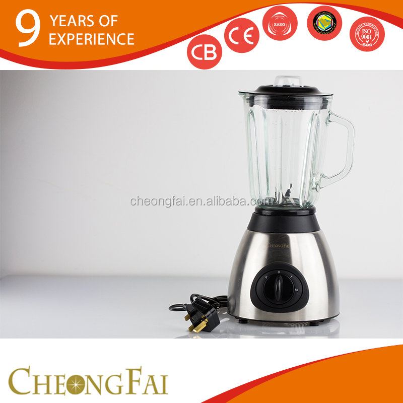Electricity high quality 400W dough blender