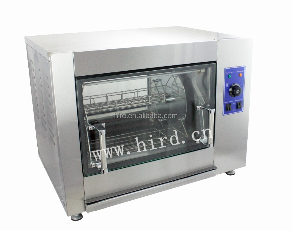 Commerical Electric Chicken Rotisserie Machine(YXD-266)