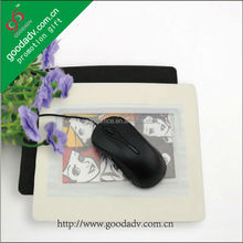 Most Popular Best-Selling pp picture frame eva photo insert mouse pad