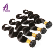 Free Shipping Factory price Distributor 100 human raw wholesale virgin brazilian hair
