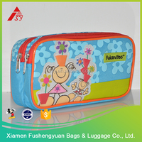 China Manufacture Wholesale pencil case for kids