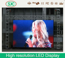 Highway led display screen moving messages manufacturer