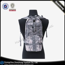ACU camo Military Surplus Water Bag Outdoor Cycling Hiking Camping 2.5L Hydration Water Backpack