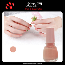 Private lable temperature color change nail polish colors free sample