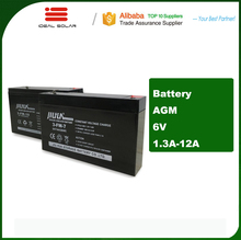 2 volt 4v 12v 1.3ah 2ah 2.6ah 4ah 4.5ah 5ah 7ah 10ah 20ah 18650 battery charger for solar system