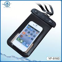New style flip wallet waterproof case for samsung galaxy s4