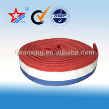 all types of fire hose, different types of fire hsoe, fire hose