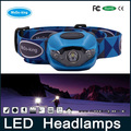 Wholesale LED Headlamp Light Weight 48g Waterproof IP65 Head Light For Camping Equipment
