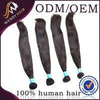 The authentic only one supplier avaliable selling in Alibaba 100% mirco ring clip in virgin indian hair extensions