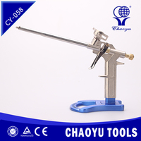 Polyurethane Foam Applicator Gun Different Tools And Equipment