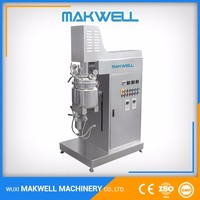 Strict Quality Control Supplier Homogenizer Automatic Food Mixer
