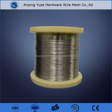 0.3mm steel wire small diameter stainless steel wire
