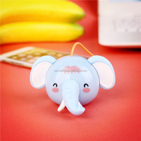 2016 Top Selling Mini Portable Speaker, Mini Cartoon Speaker Promotion Gift for Audio Players