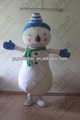 huge style snowman mascot costumes NO.3890