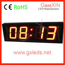 aliexpress 3 inch remote control led minutes countdown timer