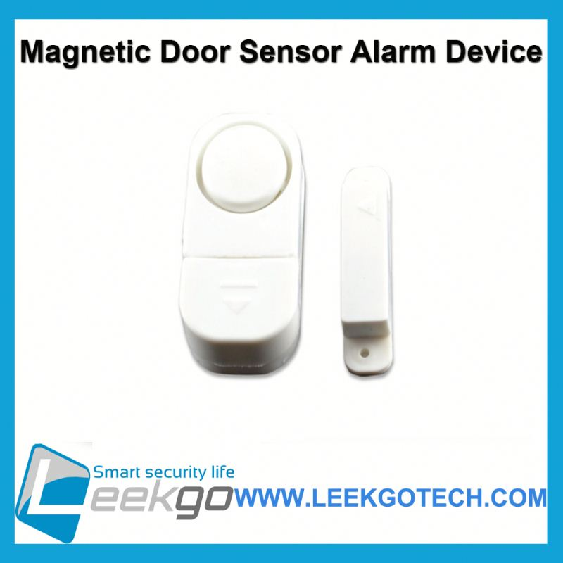 Factory Wholesale magnetic door sensor For Door/Windows <strong>Security</strong>