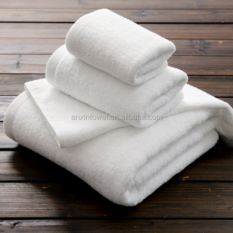 EAswet Customized Wholesale alibaba China suppliers embroidery design 500g 600g 750g 100% combed cotton hotel bath towel