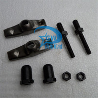 188F engine parts 5KW rocker arm assy