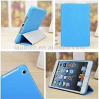 Flip Cover Case for Tablet Case for iPad mini ii 2, Ultra Slim Magnetic Smart Cover for iPad mini 2