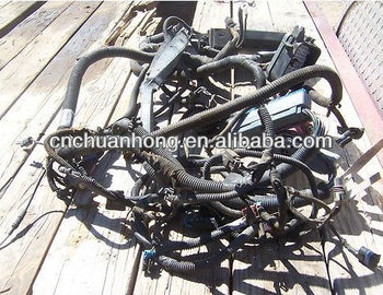 2001 chevy cavalier engine wire harness 2 2l auto trans view 2001 2001 chevy cavalier engine wire harness 2 2l auto trans