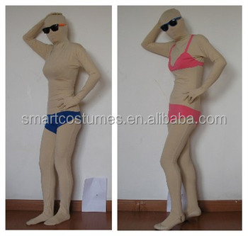 Lycra Bikini Nylon