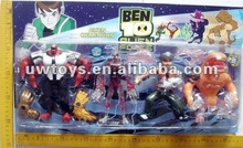 2012 new BEN 10 marvel action figure for sale