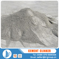 factory price opc cement clinker in bulk