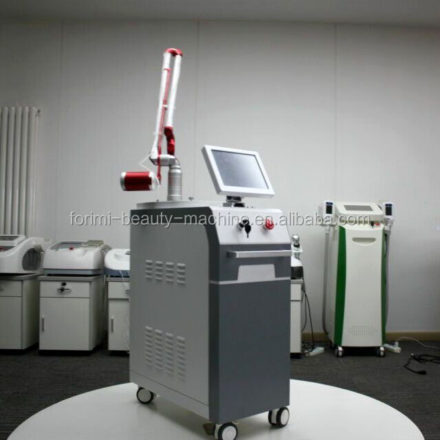 1500mJ immediately results! q switch laser nd yag q switched rejuvenation skin hair removal tattoo removal machine