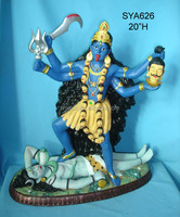 wholesale resinic hindu god statues hindu decorations