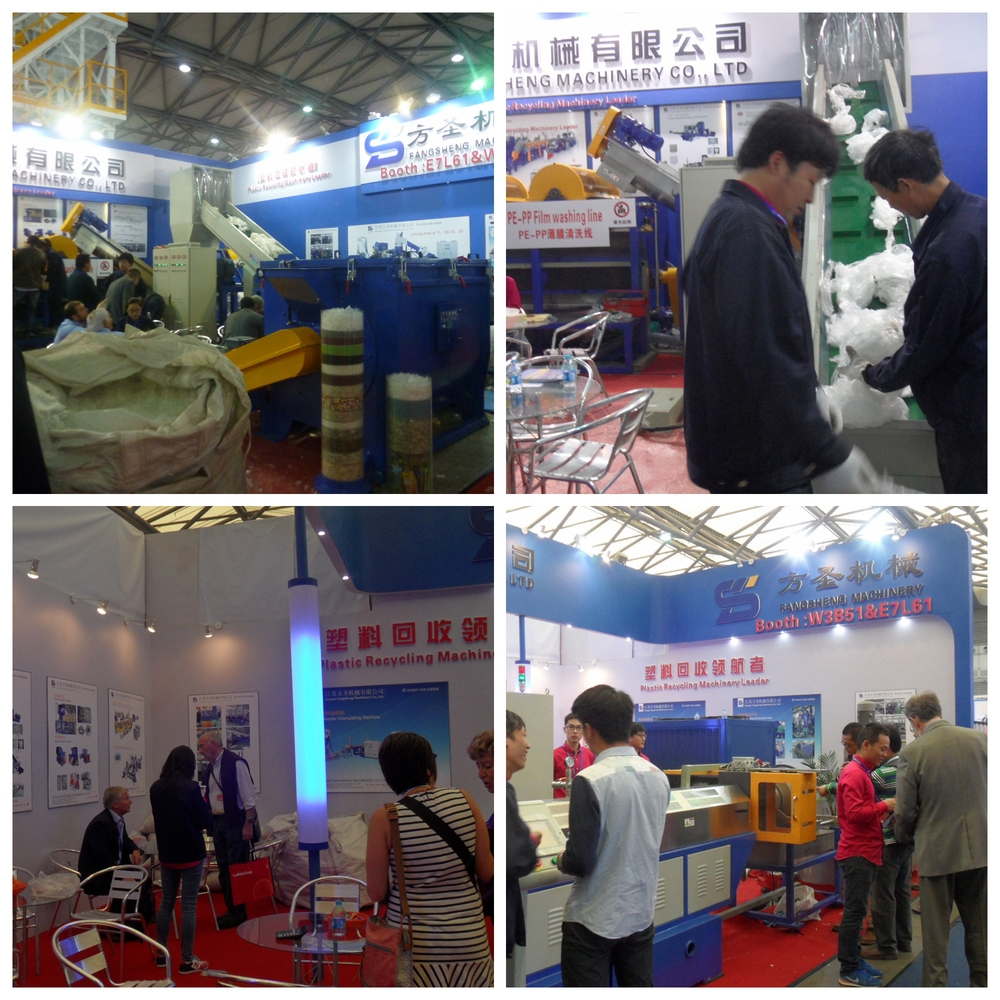 High efficient plastic grinding milling granulator