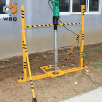 Electric Ground Drilling Machine