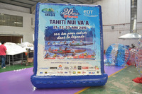 inflatable advertising billboard,inflatable billboard for sale