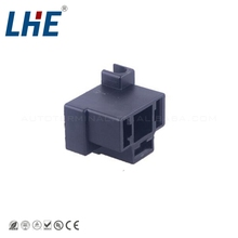 H4 kostal 3pin socket 3-pole connector