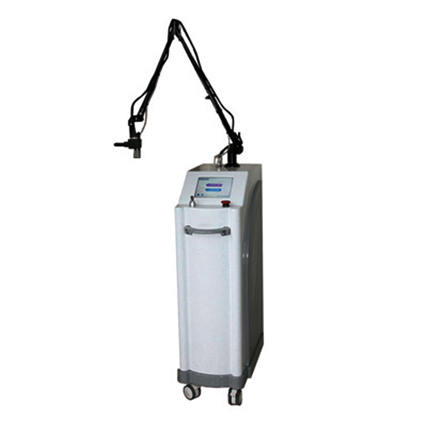 Skin tightening CO2 fractional laser machine/ co2 fractional laser / medical fractional laser co2