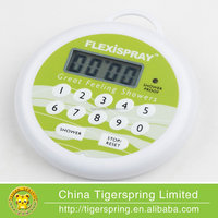 Fashion multifunction sequence timer