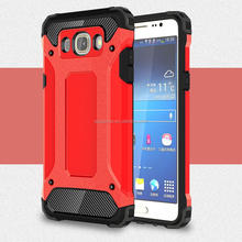Slim Armor For Samsung Galaxy C5 Heavy Duty Rugged Hybrid PC TPU Shockproof Case