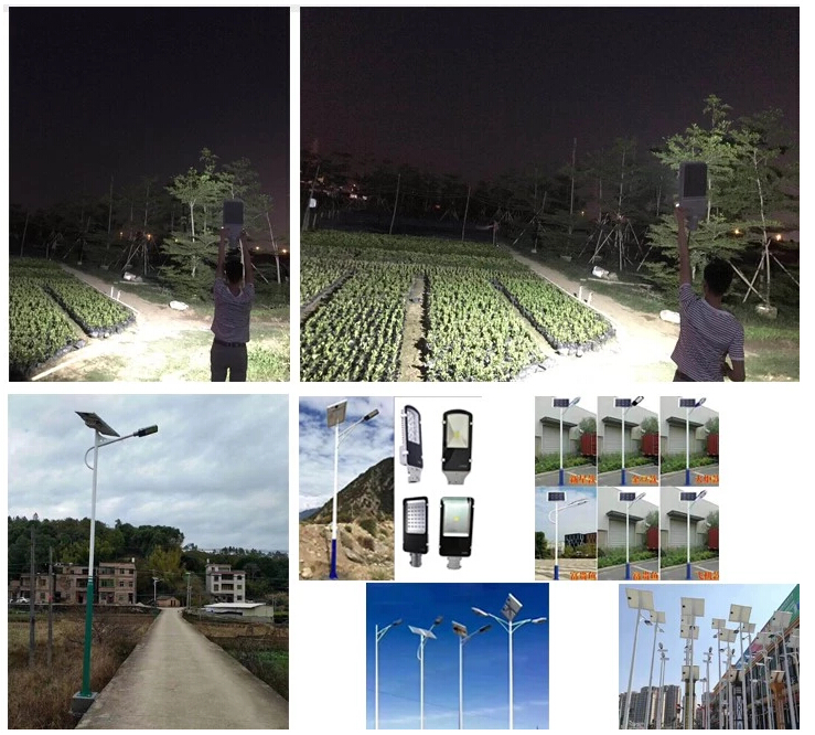 Cathay Pacific LED Solar Outdoor Light Amazing 100 W Solar Powered Street Lampu Remote Control LED Light Solar