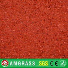 Higher Impact Absorption Professional Silicon PU Sports Running Track Paint