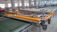 Full Electric Automatic Flat Screen Printing Machine