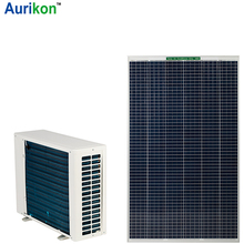 mitsubishis 9000btu solar hybrid air conditioner system with good price