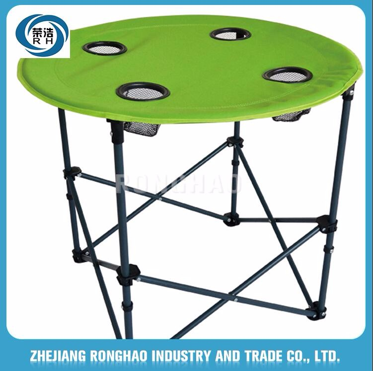 made in China high performance High Quaility 70*70*60 korean folding table