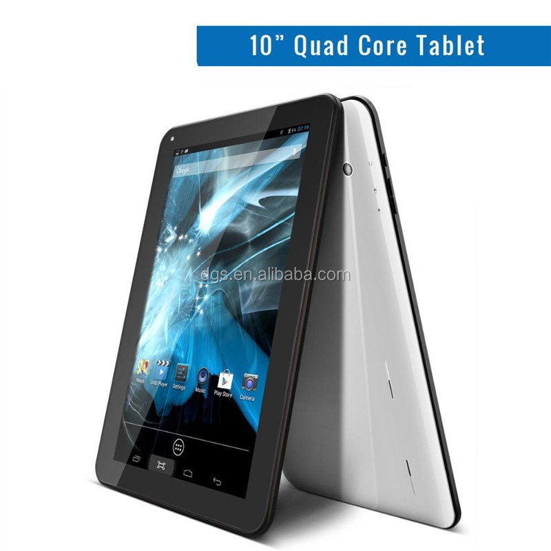 "Cheap Android Tablets 8GB 10"" Touchscreen Google Android Dual Core 1.2GHz WiFi Tablet PC"