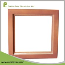 Prior Top Grade Heat Press Photo Frame Ceramic Tile Picture Wood Frame