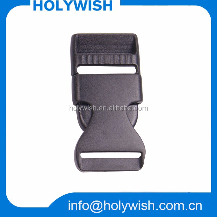 Wholesale 20mm size plastic side release buckle