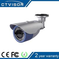 Top level promotional ip security camera varifocal lens