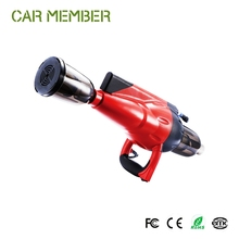 CAR MEMBER Mini portable handy high pressure car washer with car vacuum cleaner and dryer