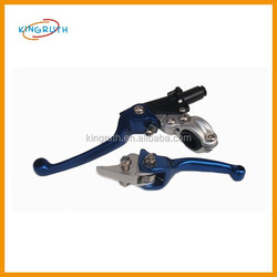 Chinese made hot sale brake clutch lever for motorcycle