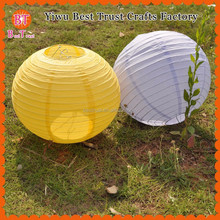 Wholesale Wedding Decoration handmade indoor hanging Traditional Chinese Paper Lanterns for Wedding