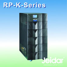 120KVA Online three phase UPS with isolated transformer